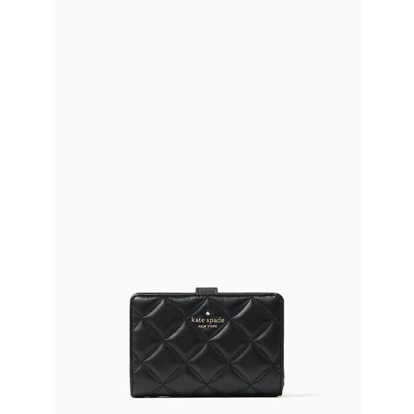 natalia medium compact bifold wallet