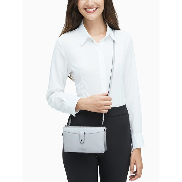 jackson small tab crossbody, nimbus grey, hi-res