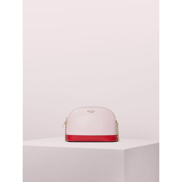 spencer small dome crossbody