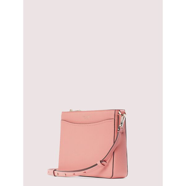 margaux medium convertible crossbody, lychee, hi-res