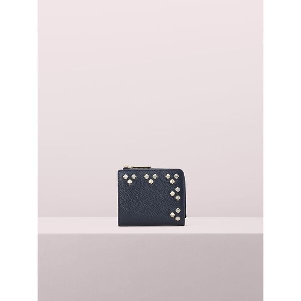margaux floral small bifold wallet