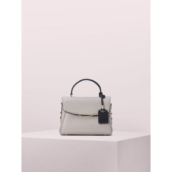 grace small top handle satchel