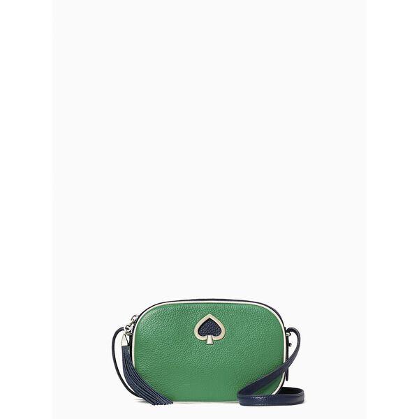 kourtney colorblock camera bag, multi, hi-res