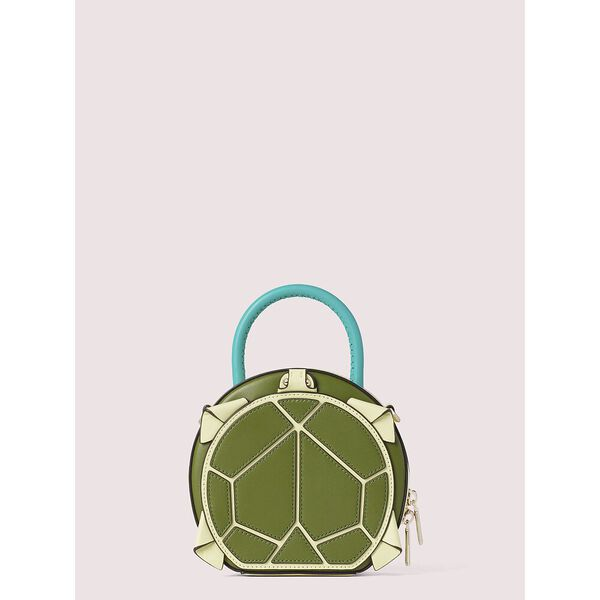 andi turtle mini chain canteen bag