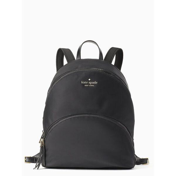 karissa nylon large backpack