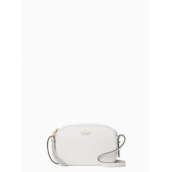 kourtney camera bag, white dove, hi-res