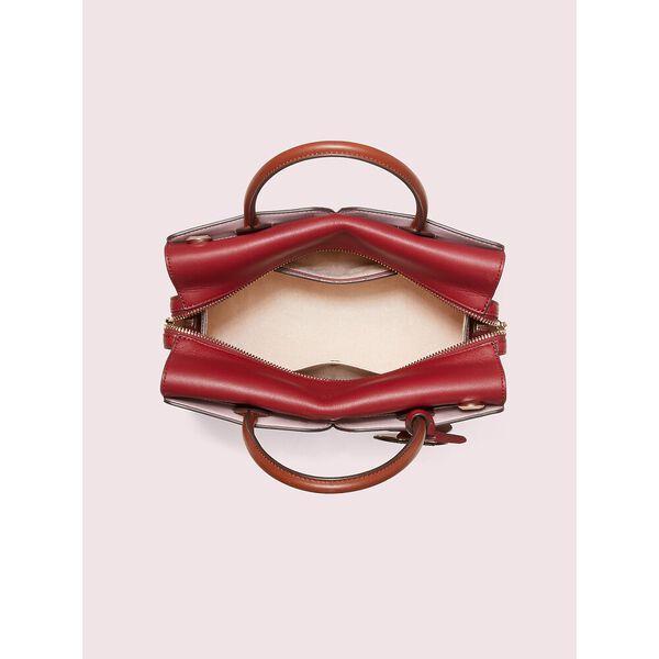 spencer medium satchel, tutu pink, hi-res