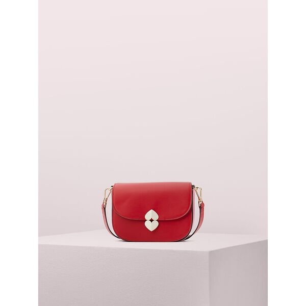 lula small saddle bag