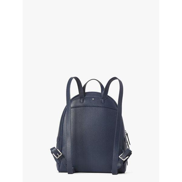 the day pack medium backpack, BLAZER BLUE, hi-res
