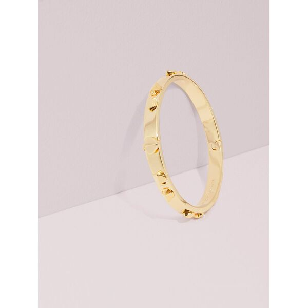 heritage spade multi spade bangle