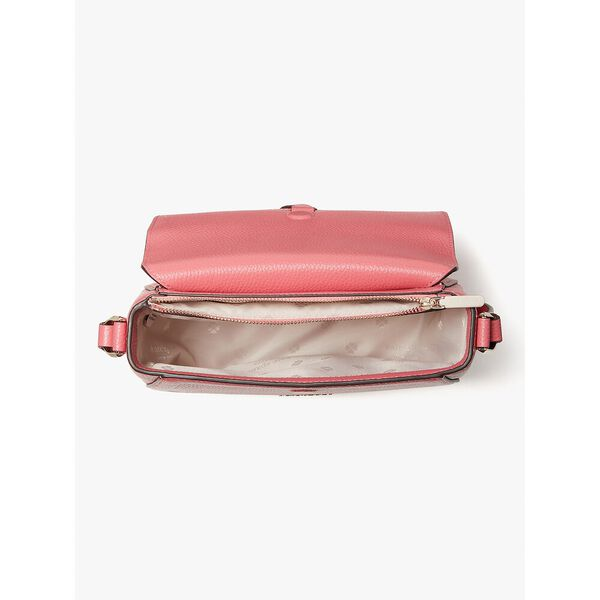 knott medium saddle bag, orchid, hi-res