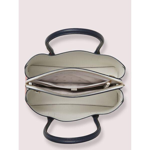 margaux dégradé medium satchel, multi, hi-res