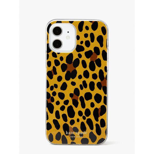 leopard iphone 12 pro max case