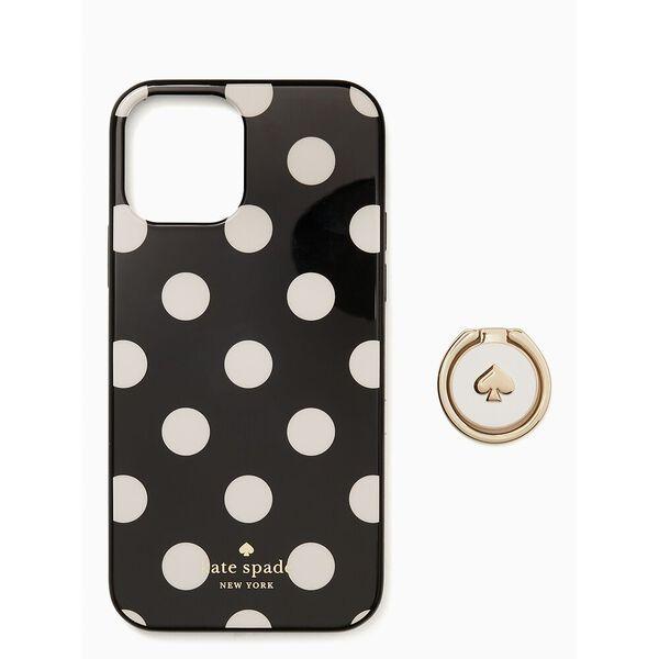 dot iphone 12 & 12 pro case