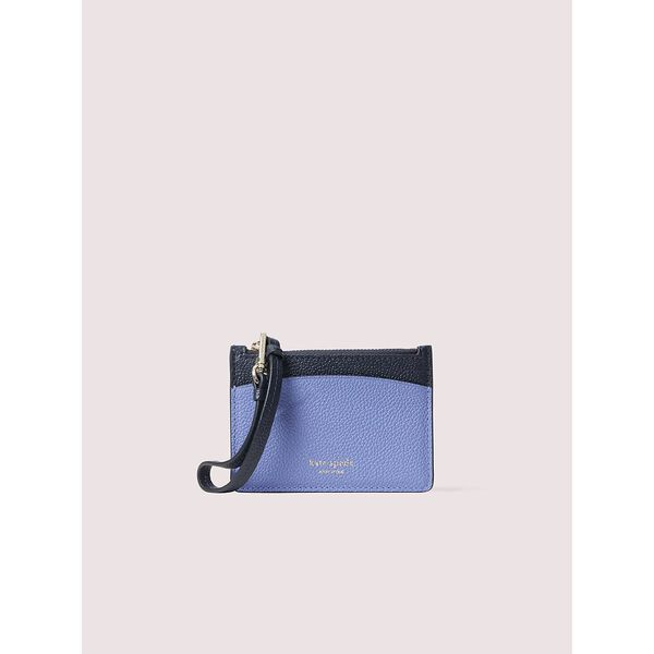 margaux card holder wristlet