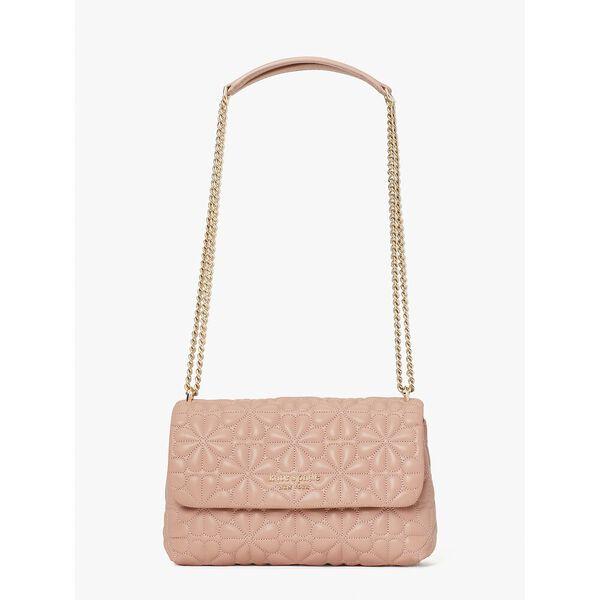 bloom small flap shoulder bag