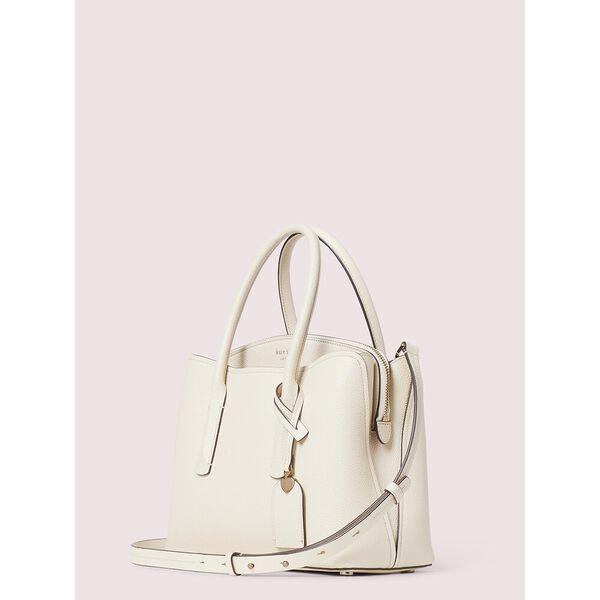 margaux medium satchel, BARE, hi-res