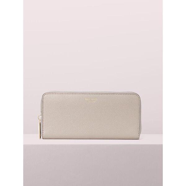 margaux slim continental wallet