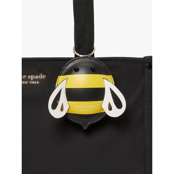 buzz bee 3d coin purse, yellow multi, hi-res