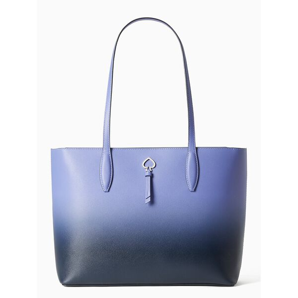 adel degrade large tote