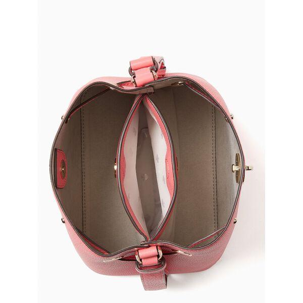 marti small bucket, garden pink, hi-res