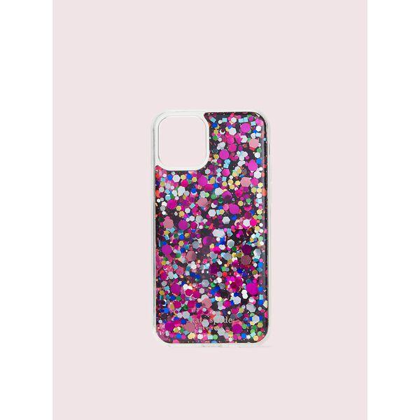 party confetti iphone 11 pro case