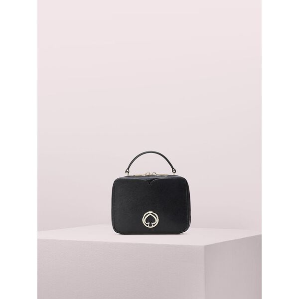 vanity mini top handle bag