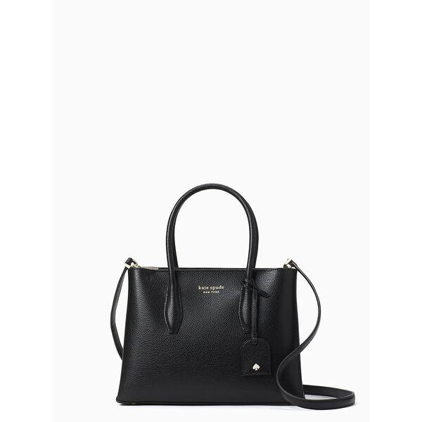 eva small top zip satchel