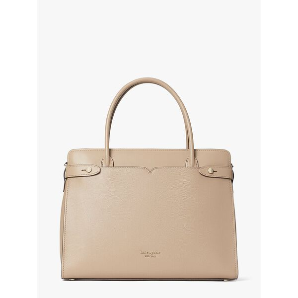classic large satchel