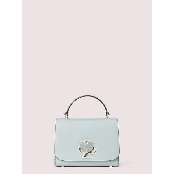 nicola twistlock small top-handle bag