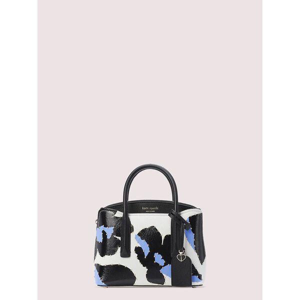 margaux city bloom mini satchel