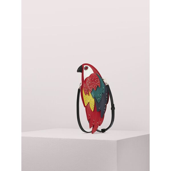 rio parrot crossbody