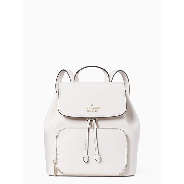 darcy flap backpack