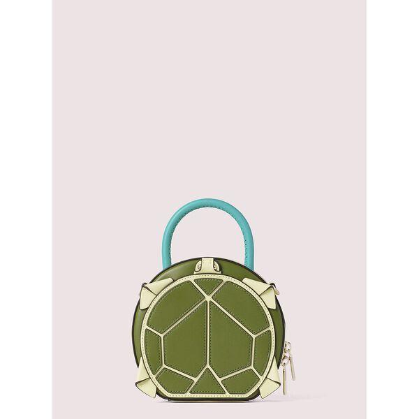 andi turtle mini chain canteen bag