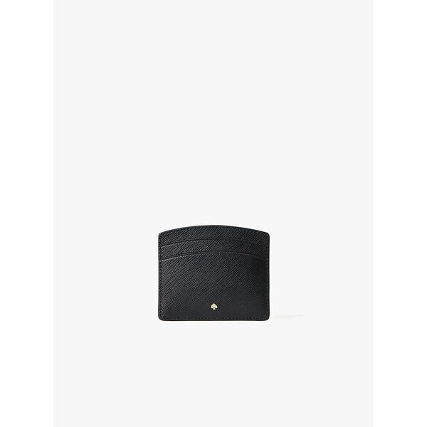 spencer cardholder, black, hi-res