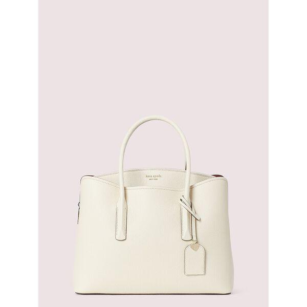 margaux large satchel, BARE, hi-res