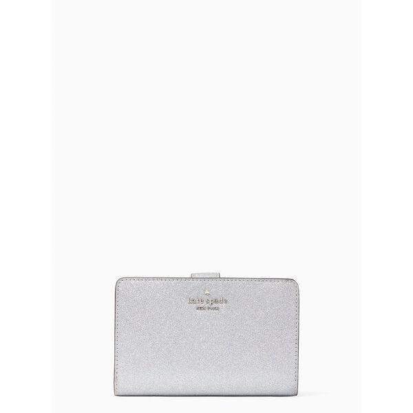 shimmy boxed medium compact wallet