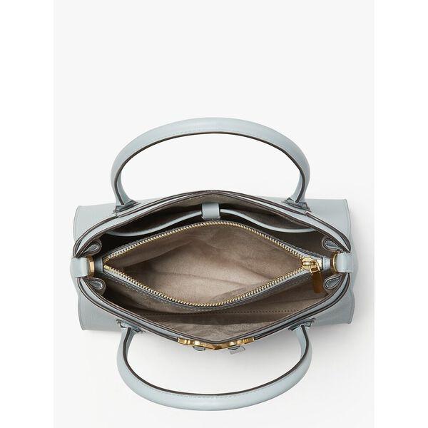 toujours medium satchel, CLOUD MIST, hi-res