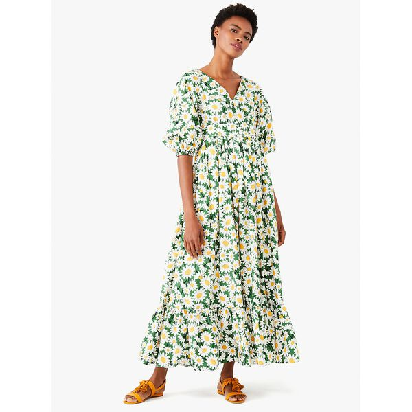 kate daisy bodega midi dress, courtyard, hi-res
