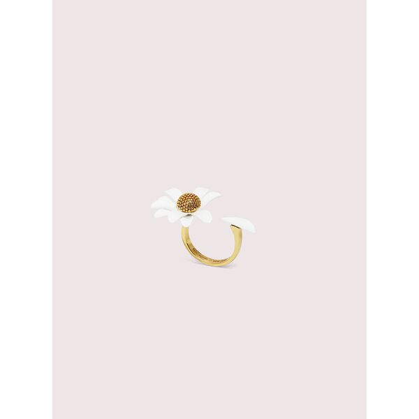 into the bloom ring