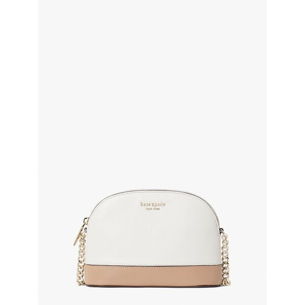 spencer small dome crossbody, prchtrwpcn, hi-res