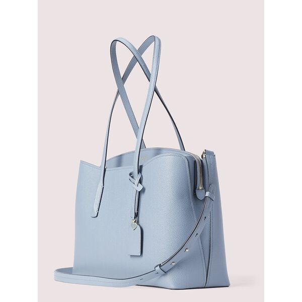 margaux large work tote, swordfish, hi-res