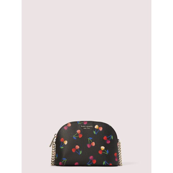 spencer cherries small dome crossbody