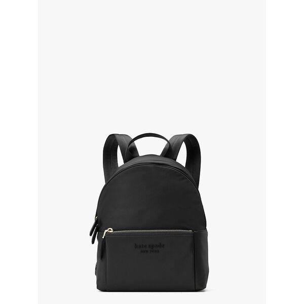 the nylon city pack medium backpack