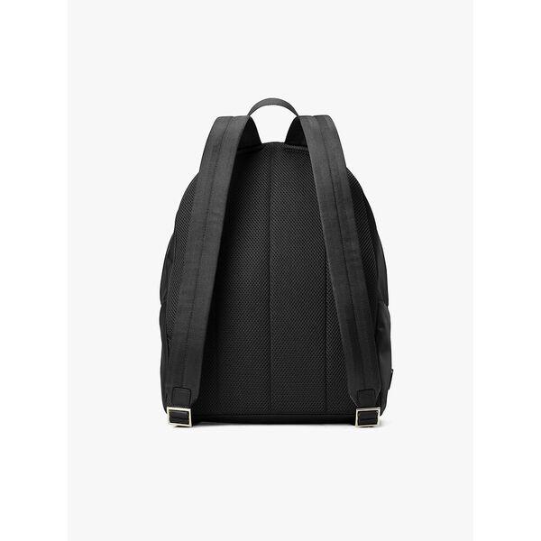 the nylon city pack large backpack, black, hi-res