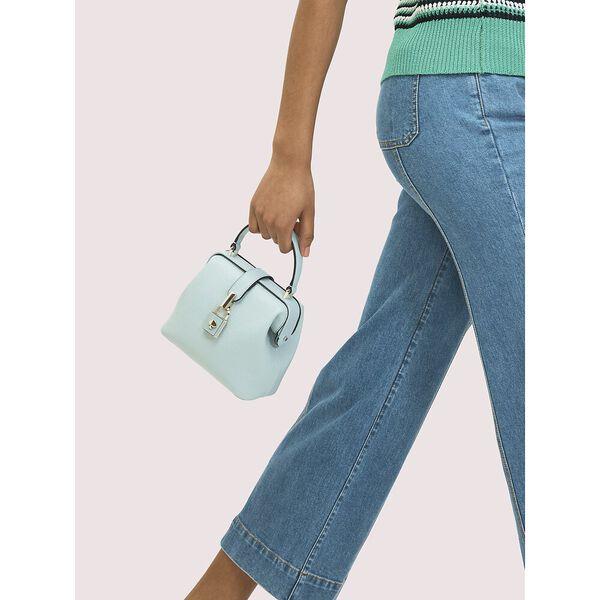 remedy small top-handle bag, CLOUD MIST, hi-res