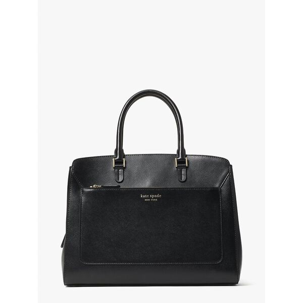 louise large satchel