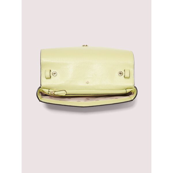 spencer chain wallet, lemon sorbet, hi-res