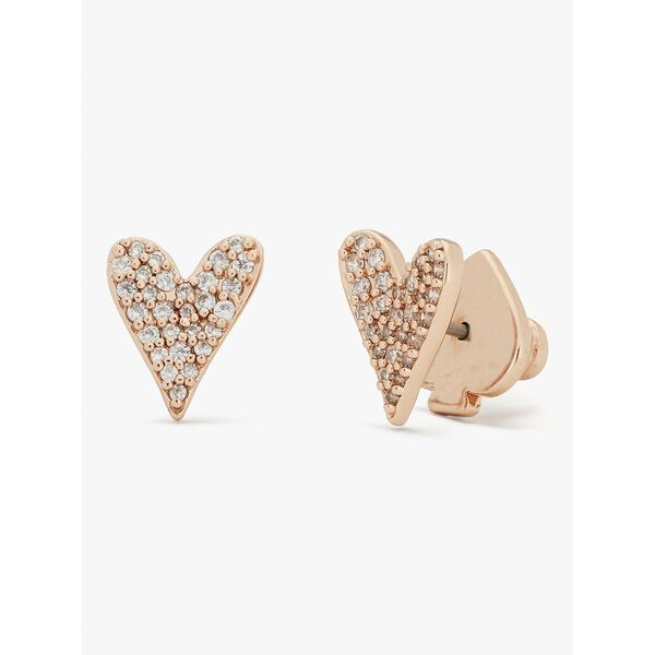 sweetheart studs