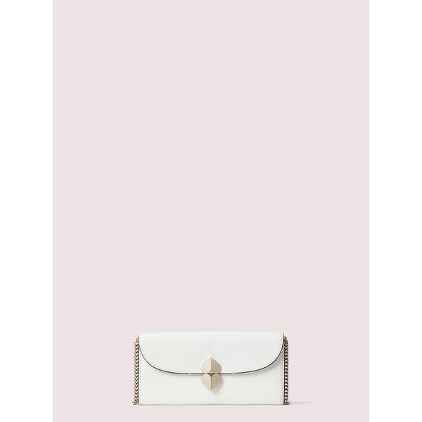 lula crossbody wallet, black, hi-res